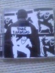 TAKE WARNING:THE SONGS OF OPERATION IVY