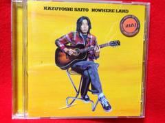 斉藤和義 NOWHERE LAND