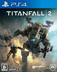 即決 PS4 タイタンフォール2 TITANFALL2 送料無料