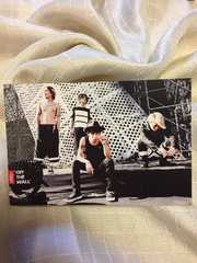 ONE OK ROCK ×VANS☆ポストカード