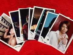 KAT-TUN 亀梨和也 公式写真まとめ売り