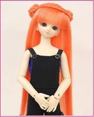 Wigs2dolls☆WD40-011☆SD40*ロングウィッグ*スーパードルフィー