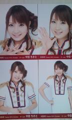 AKB48 2010 October 中田ちさと コンプ