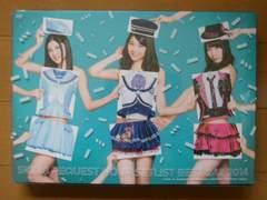 SKE48�@���N�G�X�g�A���[2014�@�U���g