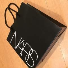 ナーズ ショップ袋 NARS