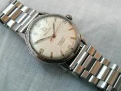 本物ROLEX UNICORN ロレックス ユニコーン アンティーク 17石 腕時計