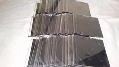 CD☆DVD☆プラケース☆30個まとめ売り