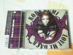 CD+DVD 謎解きはディナーのあとで 主題歌 Love Me Back 倖田來未