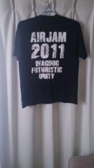 ��i!��!WAGDUG FUTURISTIC UNITY��AIRJAM2011����T�V���cXL
