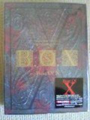 エックス  B.O.X Best of X
