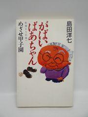 1810 がばいばあちゃん 佐賀から広島へ めざせ甲子園