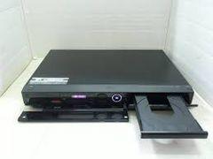 SHARP BD-HDS43 ブルーレイディスクレコーダー