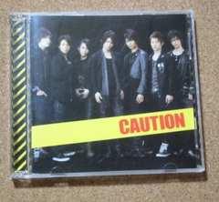 ●CD/CAUTION/PureBOYS