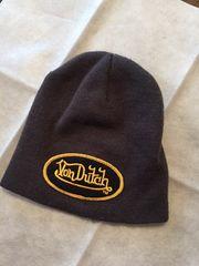 Von Dutch (ボンダッチ) ★ニット帽