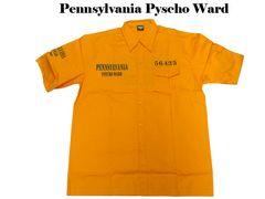 新品 Pennsylvania ローライタズ・b系・ワークシャツ 2XL