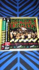 Dropkick murphys/Live on st.Patrick's アイリッシュ パンク