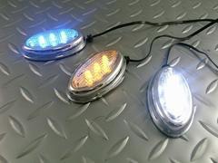 汎用・高輝度・LEDサイドマーカー�@