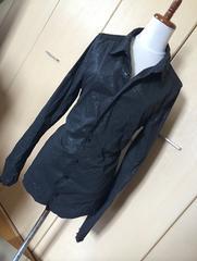 lgbルグランブルーコーティングシャツshirt-basic