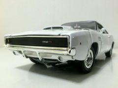 Ertlアーテル/'68 Dodgeダッジ Chargerチャージャー 1/18 激レア
