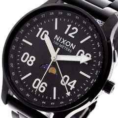 ニクソン NIXON 腕時計 メンズ A12082474 ASCENDER クォーツ
