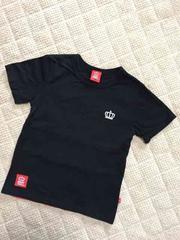 ベビードールTシャツ110 バクプリ