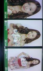 AKB48「リクエストアワー セットリストベスト100 2011」板野友美 3種コンプ