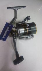 SAFINAスピニングリール5000 5号-150m 巻
