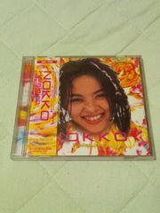 ☆中古CDアルバム☆♪【ノッコ/ハレルヤ】☆NOKKO♪レベッカ☆送料⇒180円☆☆