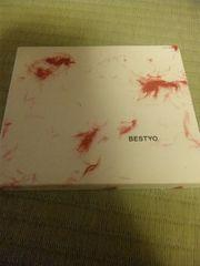 初回盤ベストCD 一青窈 BESTYO