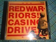 Red warriors/Casino drive ダイアモンド ユカイ