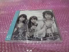 未開封品 AKB48 風は吹いている