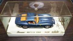 ☆フェラーリ250GTO 1963☆4500シリーズ☆