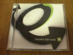 CD CHANGE THE GAME 童子−T