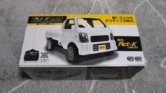 [ラジコン]軽トラック型RCカー!