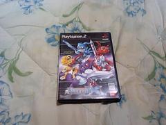 【PS2】デジモンワールドX