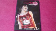 鈴木あみ 2004 SUMMER FLY HIGH -ami shower- DVD