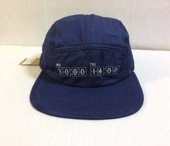 新品 Dead Tour Trucking WORLD TIME CLOCK JET CAP