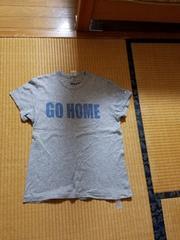 TMTのTシャツ!