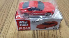 未使用   正規品  ポケットトミカ   TOYOTA 86  (P049)
