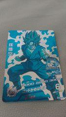 ドラゴンボールヒーローズ☆GDPB-47『孫悟空』
