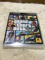 PS3 グランド セフト V