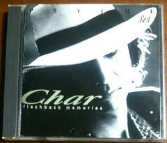 (CD)Char/チャー☆PSYCHE BEST FLASHBACK MEMORIES★