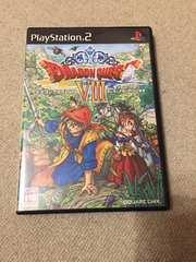 《中古PS2 ソフト》ドラゴンクエスト�[