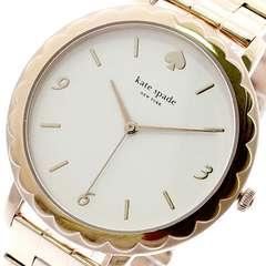 ケイトスペード 腕時計 レディース KSW1495 クォーツ