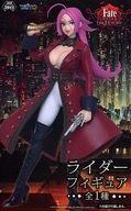 ライダー 「Fate/EXTRA Last Encore」 フィギュア