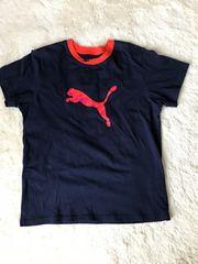 PUMA メチャかっこかわいいTシャツ  160センチ