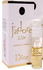 ★Dior♪Jadore L'Or Essence de Parfum♪1.5m◆新品