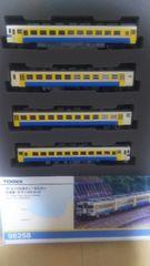 Nゲージ新品未使用TOMIX 98258 キハ58系ディーゼルカー・氷見線キサハ34セット