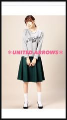 UNITED ARROWS BEAUTY & YOUTH*新品タグ付ケリースカート*