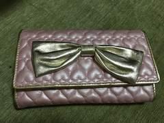 新品未使用 ショルダー財布